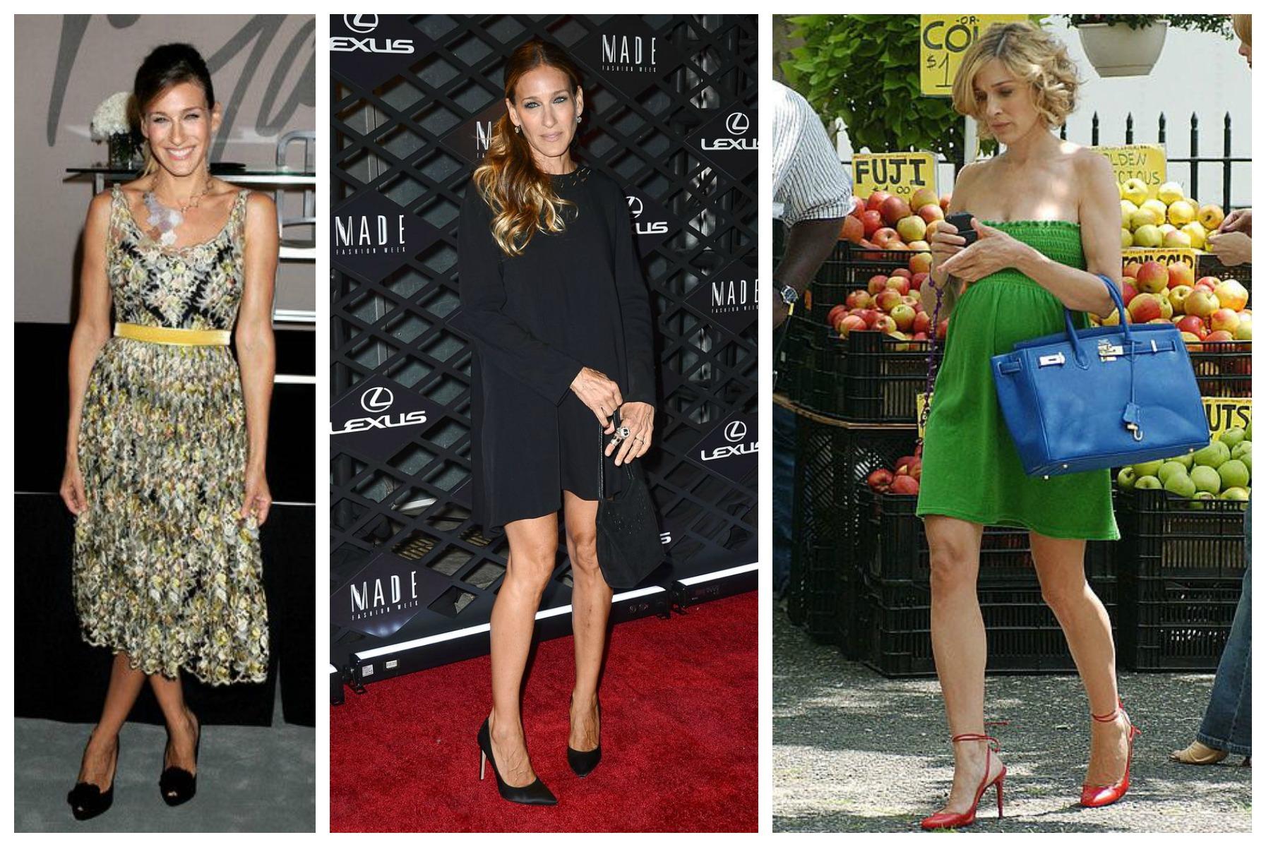 vith.es consultoria de moda estilo outfit sarah jessica parker style looks sex and the city antonio pozuelo