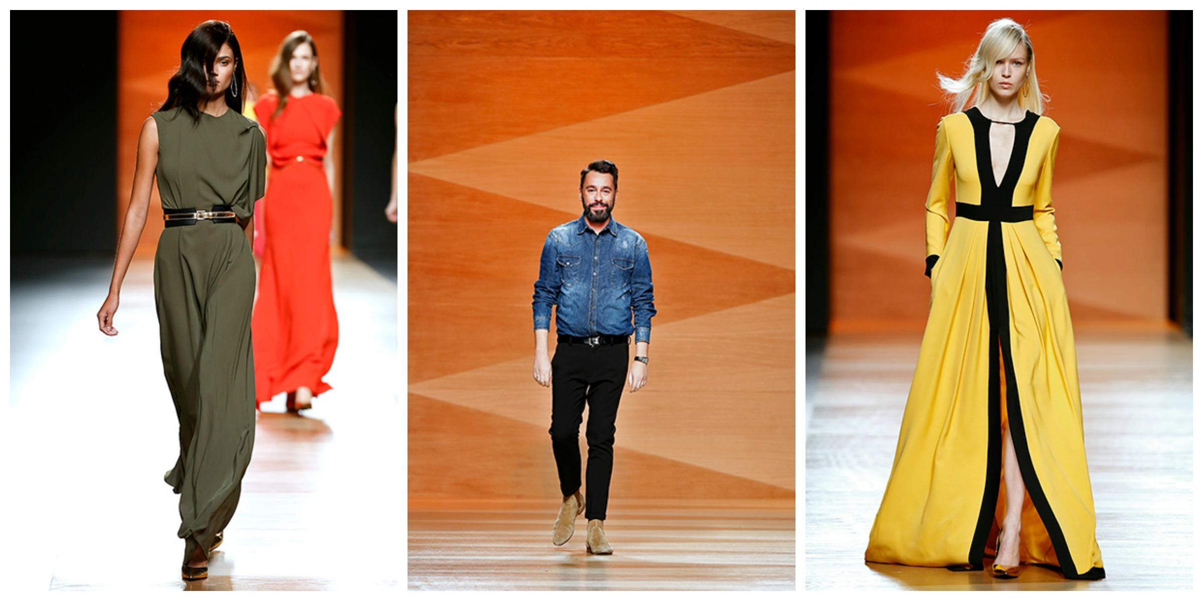 vith consultoria de moda antonio pozuelo diseñador español juanjo oliva mercedes benz fashion week acreditaciones tendencias invierno 2014 2015 style outfit elogy el corte ingles